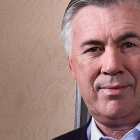 AN EXCLUSIVE UK APPEARANCE BY CARLO ANCELOTTI