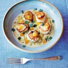 A sumptuous supper: Seafood recipes by Michelin-star chef Nathan Outlaw