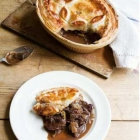 The main event: Beef pie and roast rabbit recipes