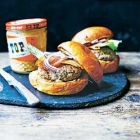 Burgers and pies: Delicious recipes from America