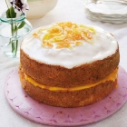 Drizzle cake recipe by Mary Berry and Paul Hollywoo