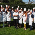 Culinary weekend in Italy with Aldo Zilli & Jodie Kidd